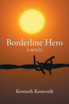 Paperback Borderline Hero Book