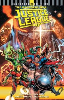 Justice League: The Darkseid War - Book  of the Justice League 2011