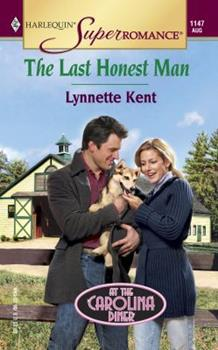 The Last Honest Man - Book #3 of the At the Carolina Diner