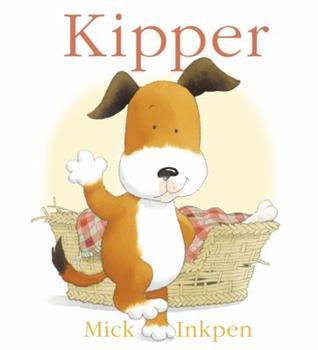 Kipper - Book  of the Kipper the Dog
