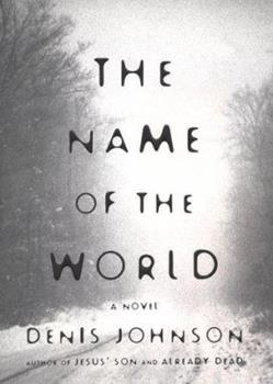 The Name of the World 0060192488 Book Cover