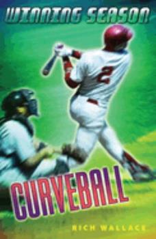 Curveball 0142410926 Book Cover