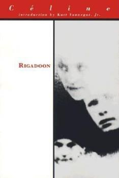 Rigadoon - Book #3 of the Exile trilogy