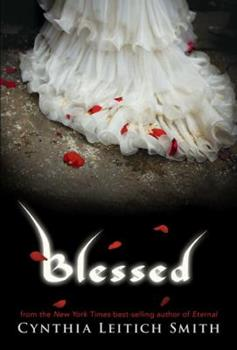 Blessed 0763654795 Book Cover