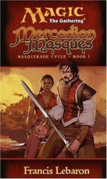 Mercadian Masques - Book #19 of the Magic: The Gathering