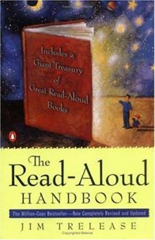 Paperback Read-Aloud Handbook Book