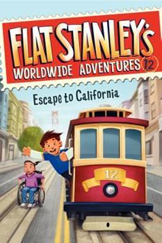 Escape to California 0062189905 Book Cover