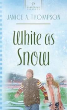 White As Snow - Book #1 of the Allegheny Hopes