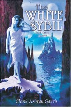 Paperback The White Sybil and Other Stories Book