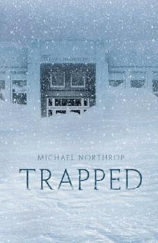 Trapped 0545210127 Book Cover