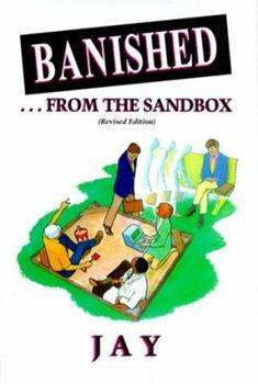 """Banished From the Sandbox: A Tale of """"Ordinary"""" Mystics 0910668086 Book Cover"""