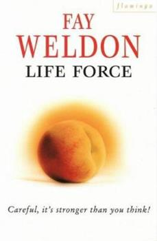 Life Force 0670841463 Book Cover