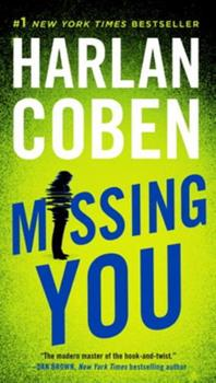 Missing you 0451414128 Book Cover