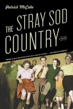 The Stray Sod Country 1608192741 Book Cover