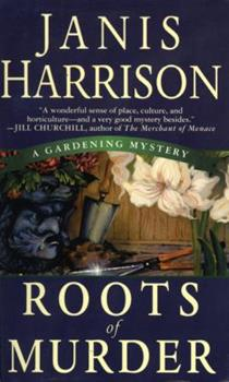 Roots of Murder (A Bretta Solomon Mystery) 0312203047 Book Cover
