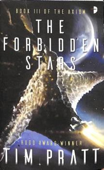 The Forbidden Stars 0857667696 Book Cover