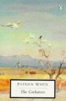 The Cockatoos: Shorter Novels and Stories 0670226483 Book Cover