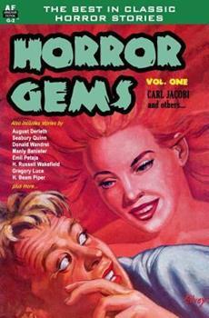 Horror Gems, Vol. One 1612870295 Book Cover