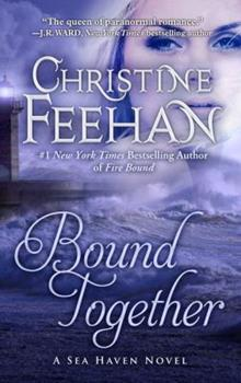 Hardcover Bound Together [Large Print] Book