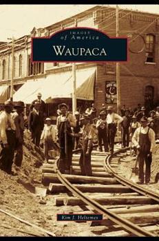 Hardcover Waupaca Book