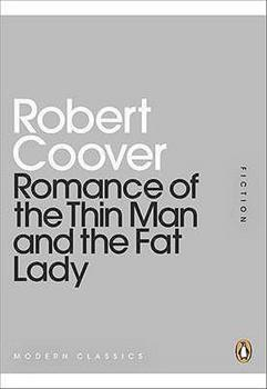 Romance of the Thin Man and the Fat Lady 0141195924 Book Cover