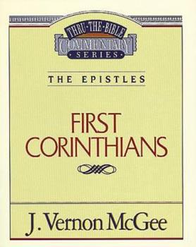 1 Corinthians - Book #44 of the Thru the Bible