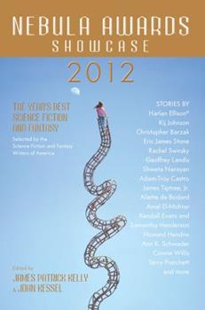 Nebula Awards Showcase 2012 - Book #13 of the Nebula Awards ##20