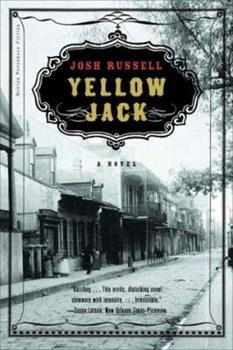 Yellow Jack 0393047687 Book Cover