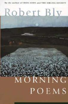 Morning Poems 0060182512 Book Cover