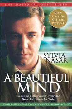 Paperback A BEAUTIFUL MIND. Book