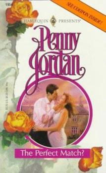 The Perfect Match? (The Perfect Family) (Harlequin Presents, No 1954) - Book #4 of the Perfect Crightons