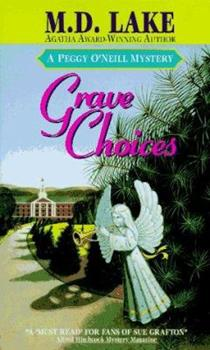 Grave Choices 0380775212 Book Cover