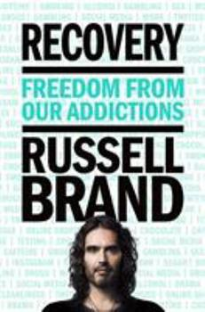 Hardcover Recovery: Freedom from Our Addictions Book