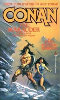 Conan The Marauder (Conan) - Book  of the Conan the Barbarian