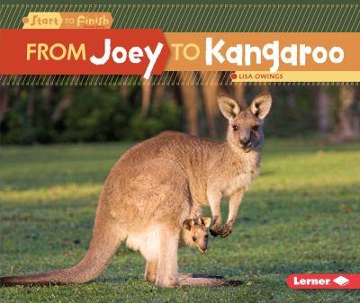 From Joey to Kangaroo - Book  of the Start to Finish, Second Series