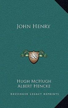 Hardcover John Henry Book