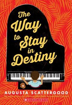 Paperback The Way to Stay in Destiny Book