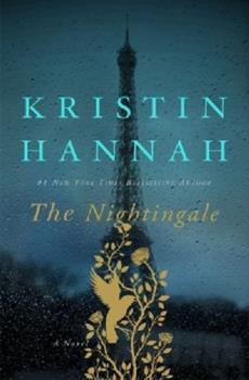 Paperback The Nightingale Book