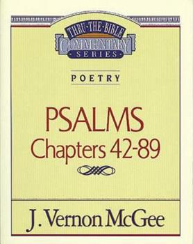Psalms  II - Book #18 of the Thru the Bible