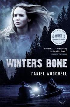 Paperback Winter's Bone Book
