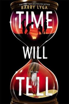 Time Will Tell 0316537780 Book Cover