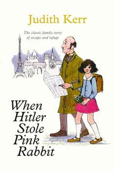 Paperback When Hitler Stole Pink Rabbit (Essential Modern Classics) Book