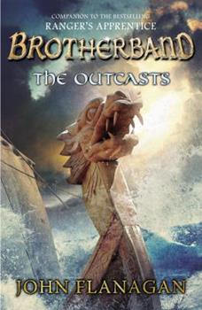 The Outcasts 0399256199 Book Cover
