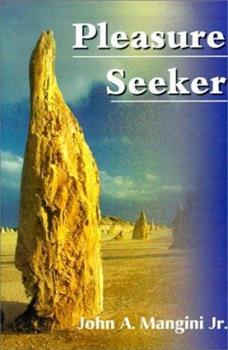 Paperback Pleasure Seeker Book