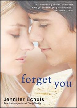 Forget You 1439178232 Book Cover