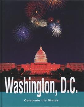 Washington, D.C. - Book  of the Celebrate the States