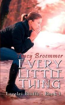 Paperback Every Little Thing Book