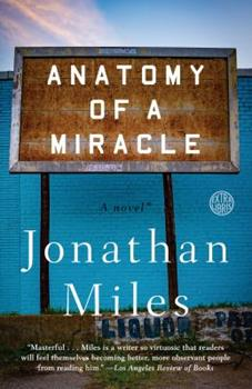 Anatomy of a Miracle 0553447602 Book Cover