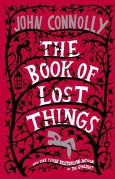 Paperback The Book of Lost Things Book