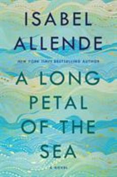 Paperback Long Petal of the Sea Book